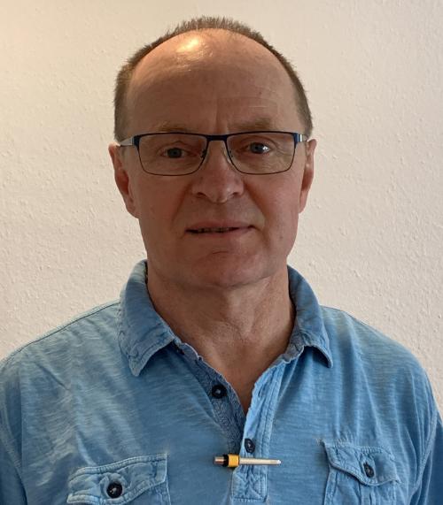 Dietrich Knoblauch